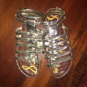 Sam Edelman Gilda Gladiator Sandals